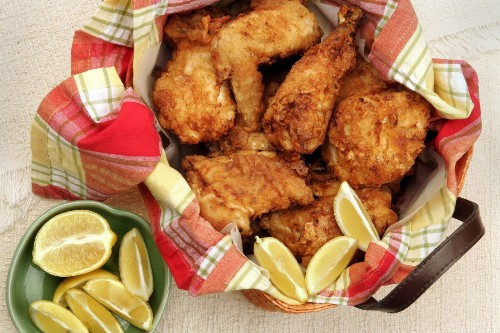 Pack it up! 58 great summer picnic recipes