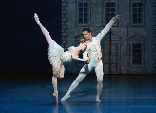 American Ballet Theatre's new 'Nutcracker' makes an old tradition feel young