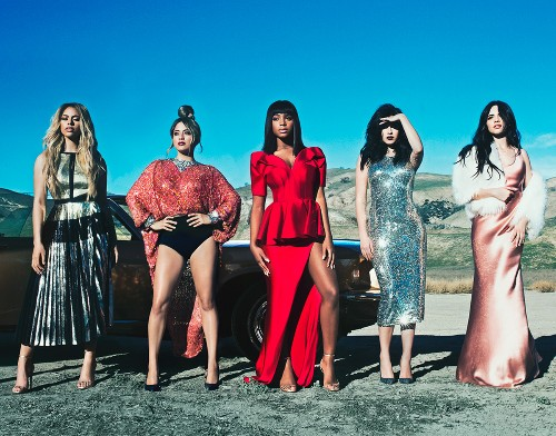 Fifth Harmony's '7/27' is largely a reminder of its strengths