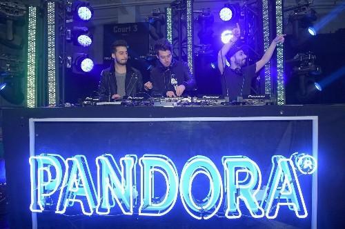 Copyright Royalty Board hikes rates Pandora must pay