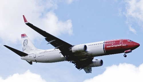 Norwegian Air International gets final approval for flights to U.S., despite opposition - Los Angeles Times