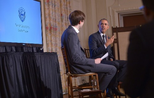 Obama calls failure on gun regulation his 'biggest frustration' - Los Angeles Times