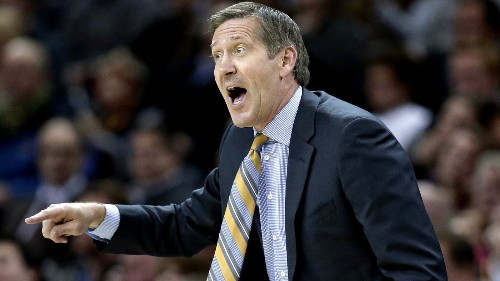 Knicks expected to hire Jeff Hornacek as coach