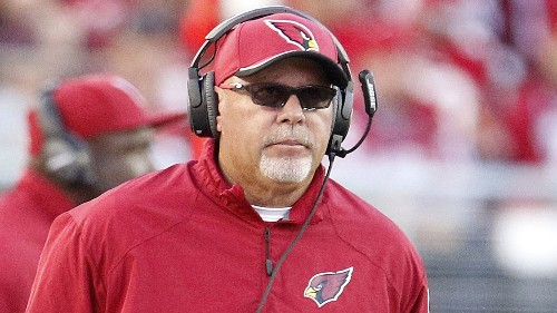 Bruce Arians says Super Bowl XLIX will come down to basic tackling