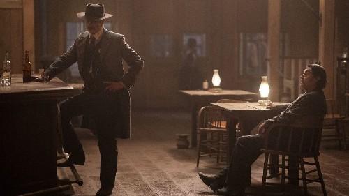 Ian McShane, Timothy Olyphant enjoyed stellar roles between 'Deadwood' gigs