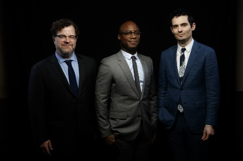 The 'big three' Oscar directors talk about their movies and their awards season journeys - Los Angeles Times