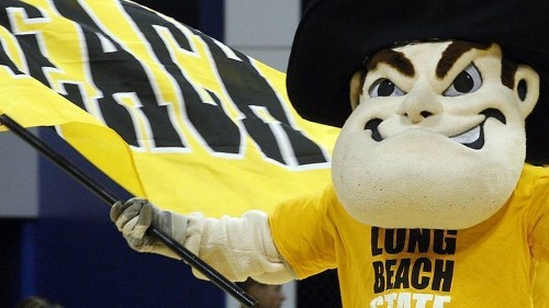 Which mascot should replace Prospector Pete? Cal State Long Beach is asking