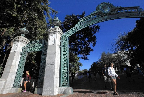 UC Berkeley requests letters of recommendation from applicants — and sparks a debate