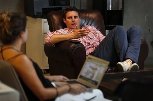 Billion Dollar Shave Club: L.A. start-up is purchased by Unilever for a staggering sum