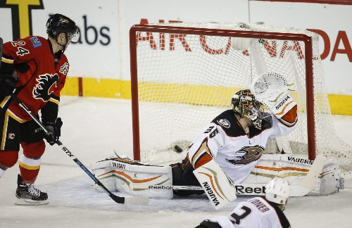 What we learned from the Ducks' 6-3 loss at Calgary