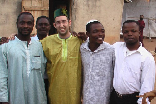 Review: 'Jews of Nigeria' serves to inspire