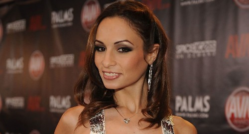Porn performer Amber Rayne died of cocaine overdose, coroner says
