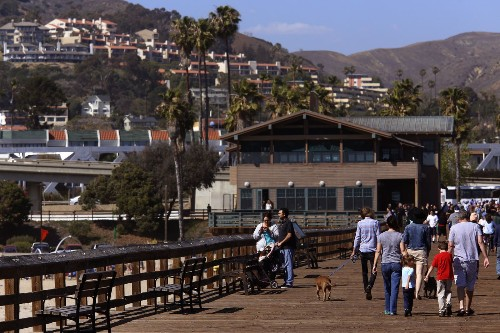 Earthquake fault heightens California tsunami threat, experts say