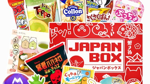How to get a box of really cool Japanese snacks and toys delivered every month - Los Angeles Times