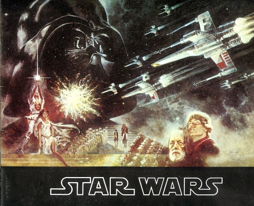 Every single L.A. Times 'Star Wars' movie review from 1977 to 2005 - Los Angeles Times