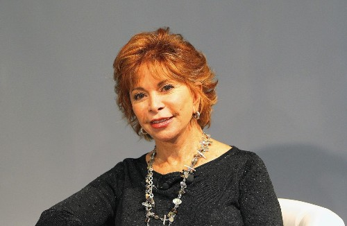Isabel Allende is a star, but 'The Japanese Lover' doesn't shine