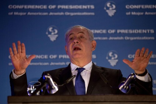 Netanyahu: Changes to Iran's nuclear program are minimal despite deal
