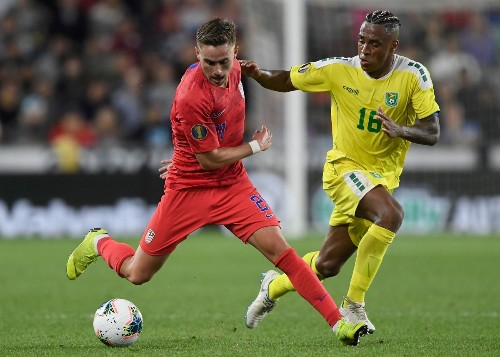 Gold Cup: Newcomer Tyler Boyd gets two goals for US in win over Guyana