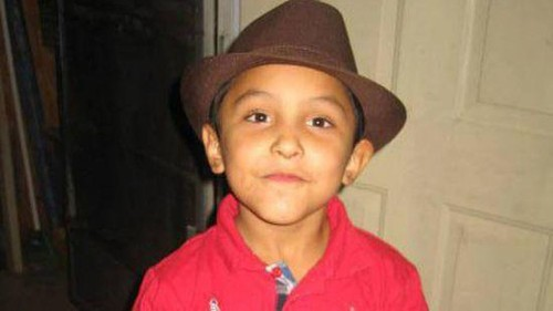 L.A. sheriff's deputies disciplined after horrific torture death of 8-year-old boy