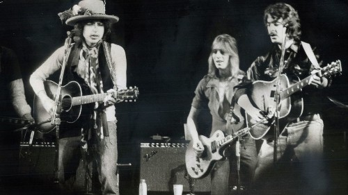 Bob Dylan's Rolling Thunder Revue: A user's guide