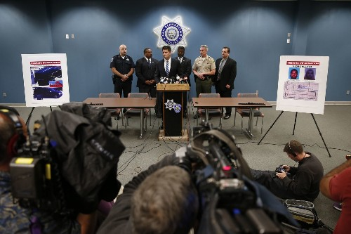 FBI probes mystery of San Bernardino shooters' whereabouts for 18 minutes after massacre