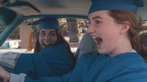 L.A. movie openings, May 19-26: 'Booksmart,' 'Aladdin' and more