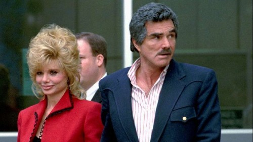 Burt Reynolds, wisecracking star of 'Smokey and the Bandit' and 'Deliverance,' dies at 82 - Los Angeles Times