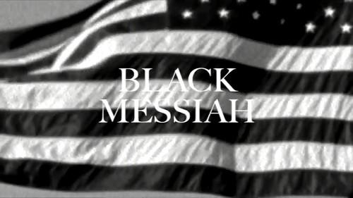 D'Angelo preps long-delayed new album 'Black Messiah'