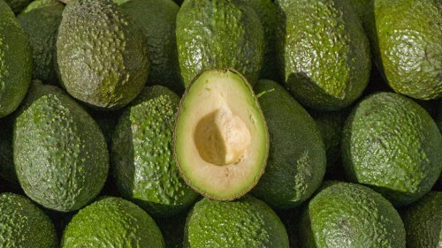 Farmers market report: California avocados are in season. Here's what to do with them. - Los Angeles Times