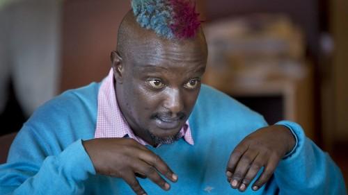 Binyavanga Wainaina, author who helped lift LGBTQ communty in Africa, dies at 48