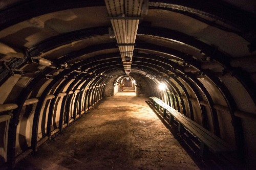 Claimed discovery of Nazi gold train stirring hope in western Poland