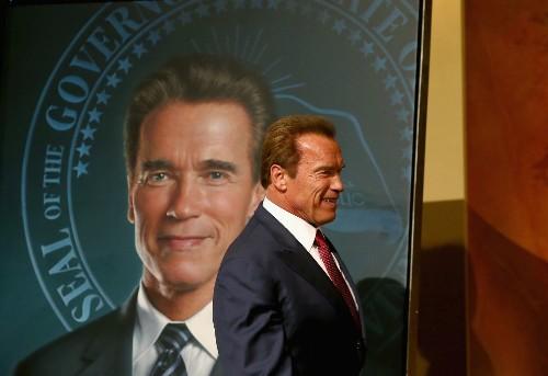 Trump and Schwarzenegger: A political comparison