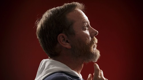 Emmy Contender: Kiefer Sutherland feared reviving 'good friend' Jack Bauer