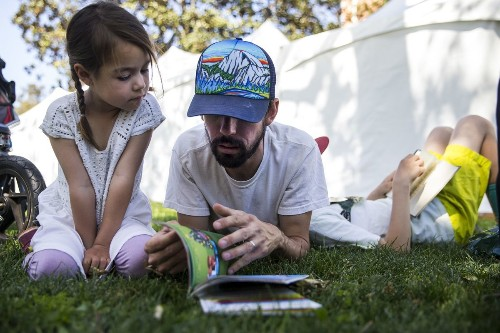 L.A. Times Festival of Books is this weekend. Here's everything you need to know before you go