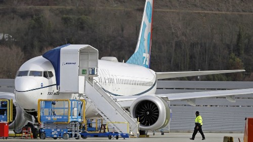 How a 50-year-old design came back to haunt Boeing with its troubled 737 Max jet
