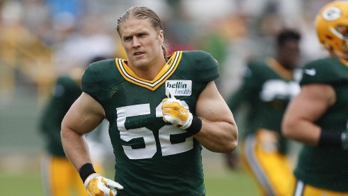 Clay Matthews agrees to two-year contract with Rams
