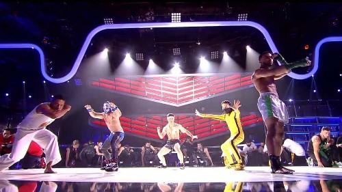 'America's Best Dance Crew': It's Elektrolytes vs. Quest Crew, and loser goes home