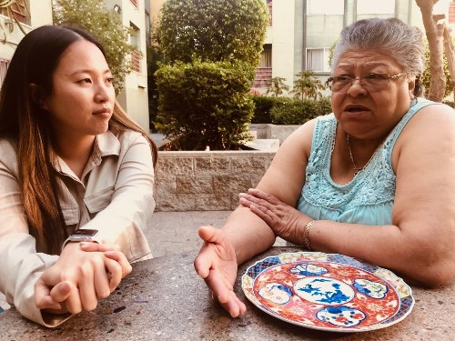Evictions loom for Chinatown residents who can't find affordable housing