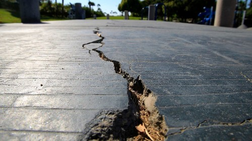 Earthquake on the beach: Scientists think a 7.4 temblor could reach from L.A. to San Diego
