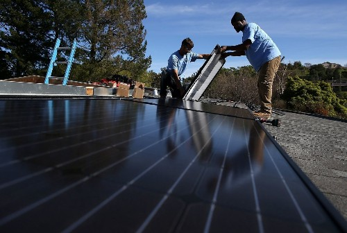 California solar owners face new fees, utilities say costs should be higher - Los Angeles Times