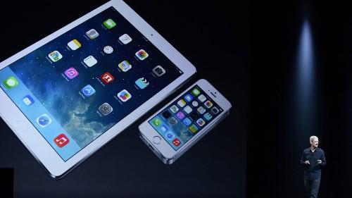 Apple iOS 8 arrives Wednesday, replacing iOS 7