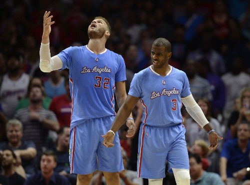 NBA review finds final call against Clippers' Blake Griffin was good