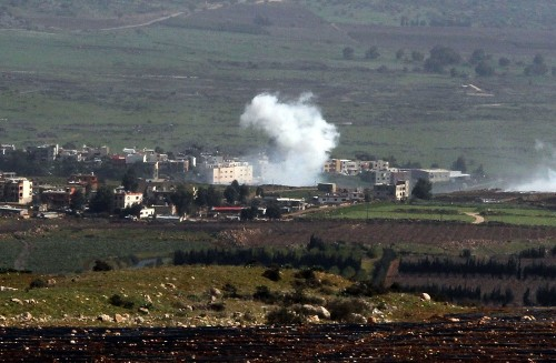 Deadly Hezbollah-Israel border clash raises specter of new conflict