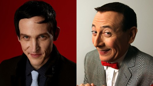Paul Reubens will play the Penguin's father on 'Gotham'