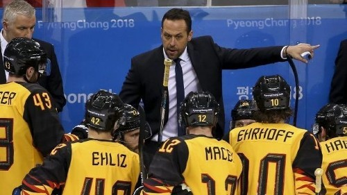 Kings' struggles make Marco Sturm's introduction to coaching in the NHL that much more of a challenge - Los Angeles Times