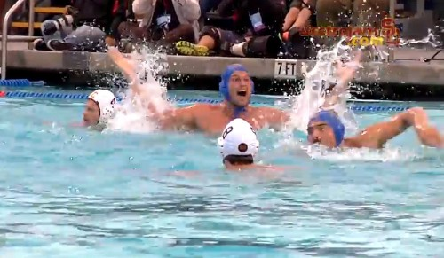 UCLA beats USC for men's water polo national title
