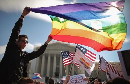 Aftershocks of Utah's same-sex marriage decision felt in Kentucky