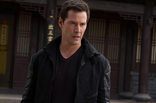 Review: Keanu Reeves, as director, gives 'Man of Tai Chi' zip - Los Angeles Times