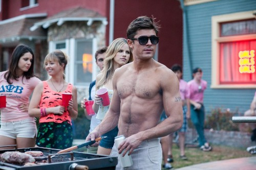 Zac Efron: How well do you really know the 'Neighbors' star?