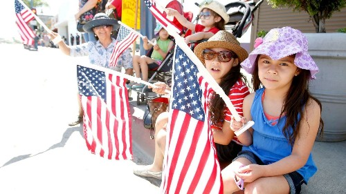 Memorial Day travel by Southern Californians is expected to set a record